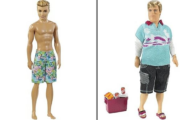 Fat Ken Doll 43