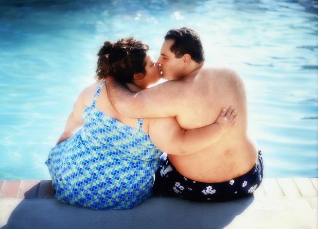 chubby+couple
