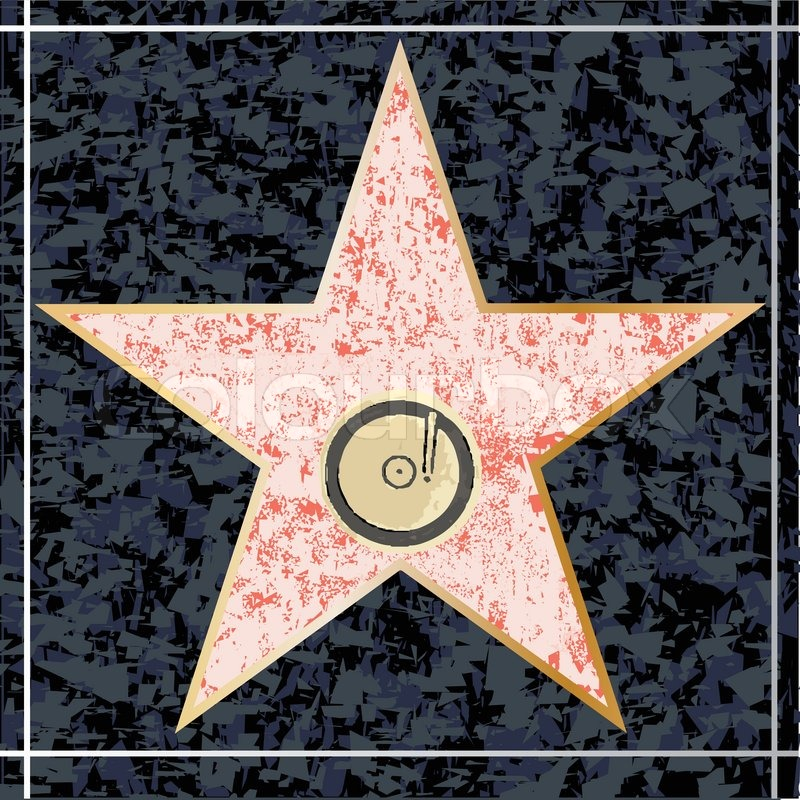 walk-of-fame-star